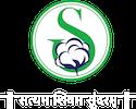 Satyam_Final logo_white text-01